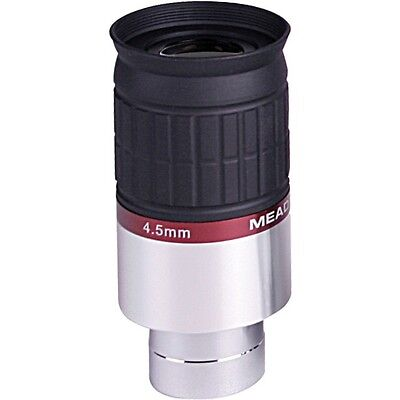 "Meade Series 5000 HD-60 4.5mm 6-Element Telescope Eyepiece (1.25"")"