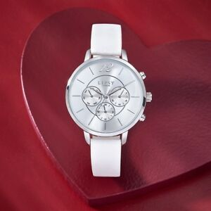 Lipsy Watch 2 year warranty New in gift Box  RRP £30 Fab for a Birthday Gift