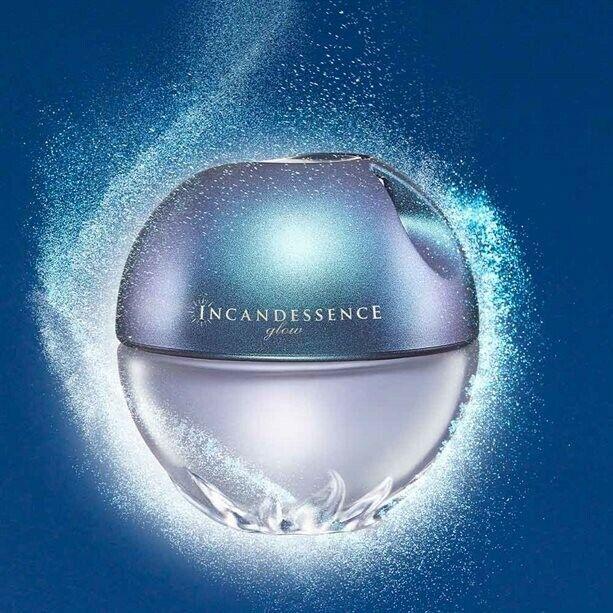 Avon+Incandessence+Glow+EDP+50ML+Brand+New+SEALED