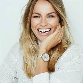 Brand new Orla Kiely Ladies Designer Watch