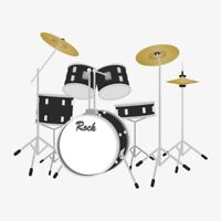 Introduction to Drums Class in Dartmouth