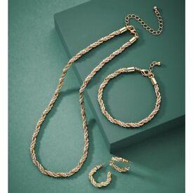 Braxton Twist Gift Set