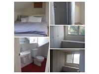 Large Double Ensuite Room - Lovely big flat - East Finchley - Short walk to shops/Tube