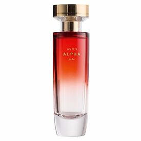 Alpha for her EDP