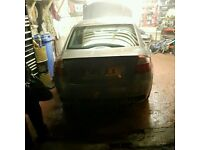 Audi a4 1.8turbo sline