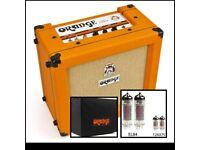 Orange Tiny Terror All-Valve Combo Guitar Amplifier