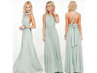 Coast Corwin Bridesmaid dresses