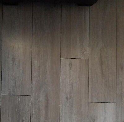 Laminate Flooring Wickes Arreton Grey, Wickes Arreton Grey Laminate Flooring 1 48m2