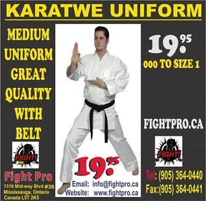 MARTIAL ARTS ; BOXING SUPPLIES,SAVE UPTO 75% ON HOLIDAYS,COME TO OUR WAREHOUSE IN MISS, (905) 364-0440 WWW.FIGHTPRO.CA