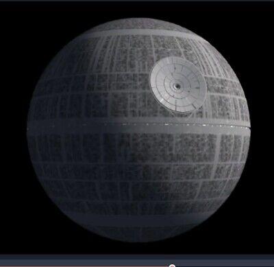 Star Wars Pinball Hologram Topper works on Stern, Data East and Sega