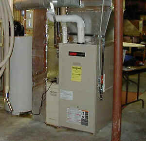 Furnace repair electric, gaz, oil heater and Heat pump West Island Greater Montréal image 2