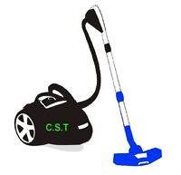 C.S.T CLEANING SERVICES**RESIDENTIAL,COMMERCIAL & INDUSTRIAL**