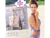 Wanted Avon