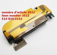 New Dock Connector Assembly Mic & Buzzer for iphone 3G