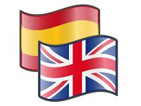 Our Spanish for your English :)