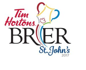 2 full package tickets for 2017 Brier $800