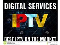 IPTV DIGITALSERVICES 3