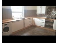 A modern and fully furnished house in Radcliffe available from 1st July