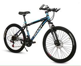 "Giant Mountain Bike 2016 ""Brand New"""