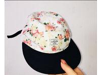 Flowery SnapBack/Hat Cayler&Sons