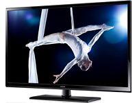 "43"" Samsung Plasma HD Television TV PS43F4500"