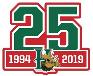 2 lower bowl Moosehead tickets for tonight Dec 15th vs Islanders