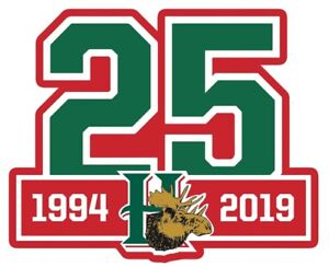 2 Lower Bowl Moosehead tickets for Tuesday, April 23 @ 7pm