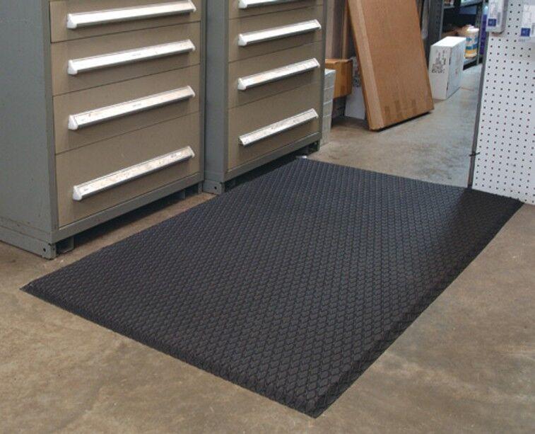 CUSHION MAX ANTI-FATIGUE Kitchen / Industrial Floor Mat 2\' x 3 ...