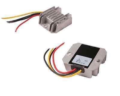 Dcdc Power Converter Regulator Module Step Down Adapter 12v24v To 6v 5a