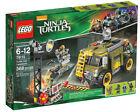 Teenage Mutant Ninja Turtles Ninja LEGO Minifigures