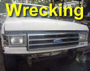 1990 Ford F-150 Truck Wrecking Eumundi Noosa Area Preview