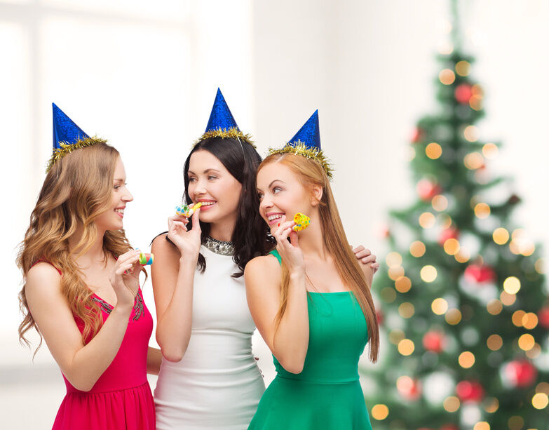 Fun Theme Ideas for a Company Christmas Party | eBay