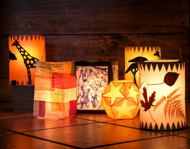 How to Decorate Your Home With Lanterns