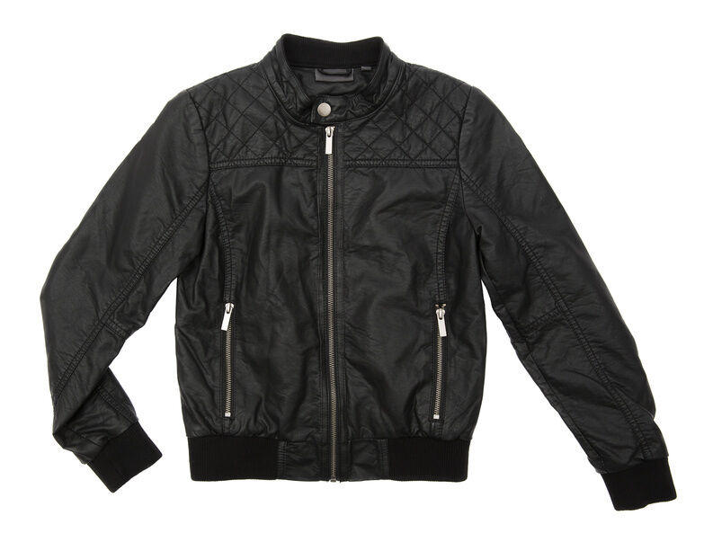 How to Buy a Black Leather Jacket as a Gift | eBay