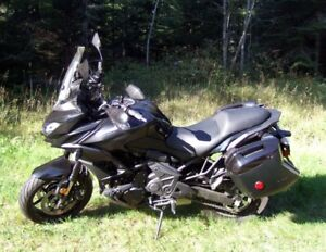 2015 Versys 650 Touring ABS LT