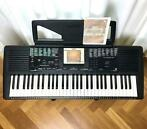 Yamaha - PSR-330 - Keyboard - Japan - 1997
