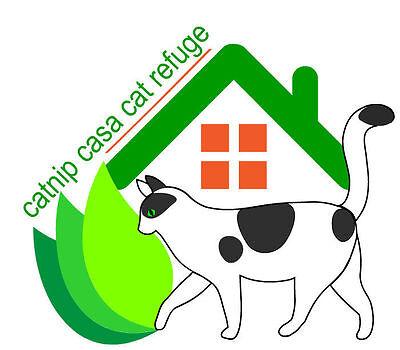 Catnip Casa Cat Refuge