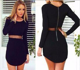 Dress, Bodycon,Jeans, Skirts, Tops, Clubwear,