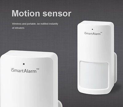 iSmartAlarm iSA Motion Sensor PIR3 for US Canada version