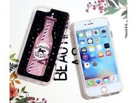 iPhone 7/8 patterned Flexible TPU Skin Cover Cases