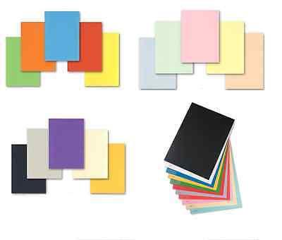 Finden, vergleichen, kaufen - 50 sheets 160gsm A4 coloured card making craft printer Pick from 23 colours auf eBay.co.uk ab 2.85 GBP