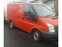 ( Ford Transit For Sale ) ( Swaps Possible )
