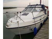 Power boat
