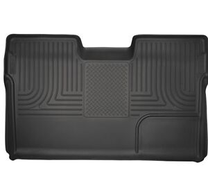 Brand new 2012 f150 front and rear husky floor mat