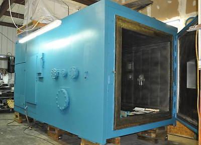 Altitude Environmental Chamber Thermal Vacuum Chamber