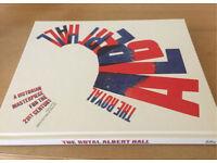 Royal Albert hall book