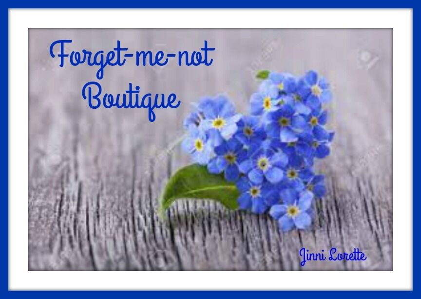 Forget-me-not Boutique
