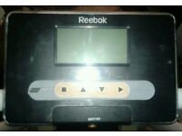 Electric Reebok I run treadmill excellent working condition £140