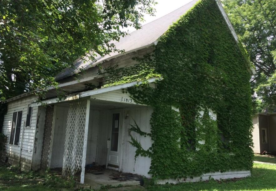 Rehab Property 4 Br 1 Bath House ElwoodIndiana - $1,725.00