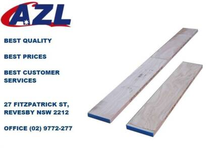 New Scaffold planks/bricklayer planks 1.2m~3.6m